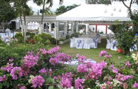 Situated In The Heart Of Imus Near Cathedral And Munil Hall Faustino S Events Place Is A Perfect For Wedding Receptions Debuts Baptismals