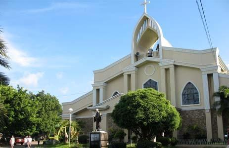 San Guillermo Parish