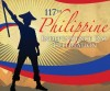 What to do during the celebration of the 117th Philippine Independence